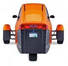 Elio entwickelt ein Drei-Liter-Mobil: schlichte Konstruktion