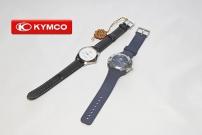 ATV & QUAD Gewinnspiel 'Kymco Uhren': Wir geben die Sieger bekannt