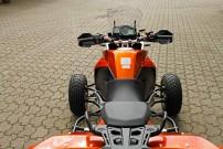E.-ATV 1190 Adventure: Motor-Charakteristik stellt schaltfaule Tourenfreuden in Aussicht