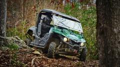 Yamaha Wolverine R: Recreational Off-Highway Vehicle für den Freizeitspaß abseits ausgebauter Straßen