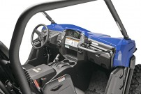 Yamaha Wolverine R: Servolenkung serienmäßig