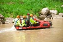 Argo 8x8 für Rettungseinsätze: Selbst Wasser hält den Argo 8x8 nicht auf