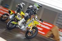 Motorradwelt Bodensee 2015: mit 20 verschiedenen Showcasts und 757 ausgestellten Maschinen
