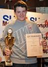 Nachwuchs Star Boje Lorenzen: 2014 bisher erfolgreichste Renn-Saison