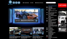 Grip – Das Motormagazin: Vergleichstest Exeet Black Bull vs. KTM X-Bow GT auf schneebedeckter Teststrecke für Winter-Fahrtrainings