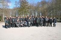 ATV & Quadgemeinschaft Wesermünde: zahlreiche Touren und Treffen auch mit befreundeten Quad-Clubs