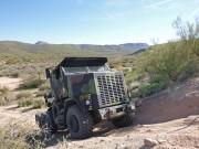 SwissConnection.us Monster Offroad: mit einem PKW-Führerschein von Chama in New Mexico nach Moab in Utah