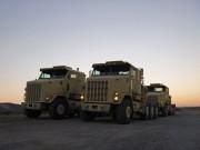 SwissConnection.us Monster Offroad: die größte Zugmaschine der US Army