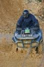 Extreme Quad Brombachsee: 'Spaß am Schlamm-Moddern' lautet ihr Motto