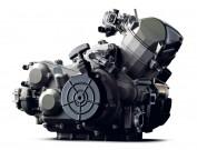 Cectek Power Paket 2015: EFI-Motor mit 500 oder 525 Kubik Hubraum und 41 PS, der die Abgaswerte der ab 2016 geltenden EU-Norm bereits erfüllt