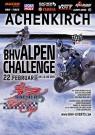 4. BHV Alpen Challenge Lauf 2015: Finale am 22. Februar in Achenkirch