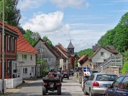 Quadtreffen im Harz 2015: 'Harz 12 – Back to the Roots', Quadtour zur Heidi