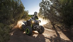 Can-Am Offroad Days 2015: die Renegade 1000R X xc kennen lernen