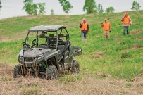 Arctic Cat Modelle 2016: HDX 700 SE Hunter Special Edition, Modell 2016