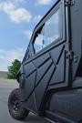 DFK Protector Cab und CargoBox: die Kabine wird aus wabenverstärktem Kunststoff gefertigt