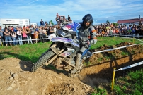 Touratech Travel Event 2017: parallel dazu BMW Motorrad GS Trophy Qualifier Germany 2017