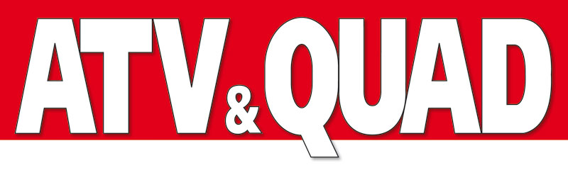 ATV&Quad Magazin - Logo