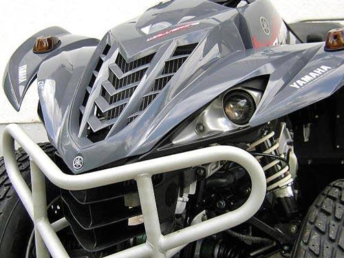 Team Diel: Solo-Ellipsoid-Scheinwerfer für Yamaha Wolverine