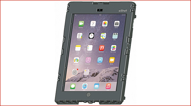 zubeh r aishell schutzcase f r apple ipad mini atv. Black Bedroom Furniture Sets. Home Design Ideas